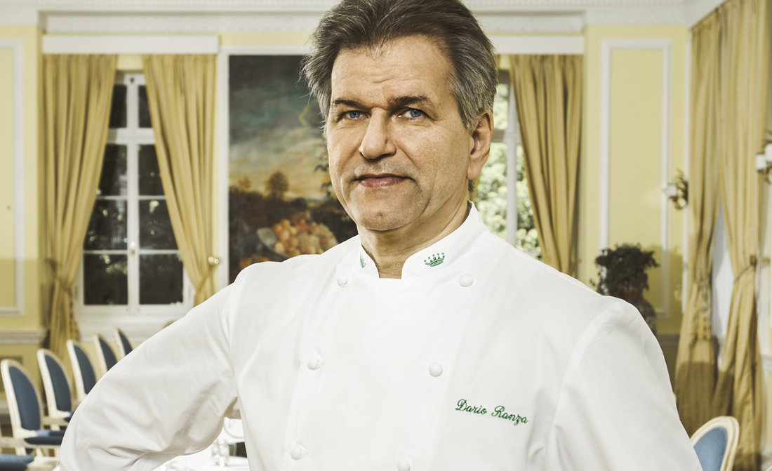 Dario Ranza Villa Principe Leopoldo