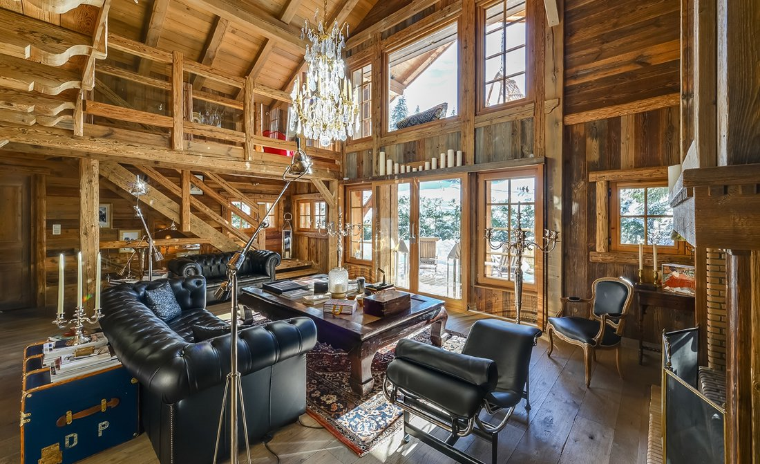 Top Ski Destinatons Chalets