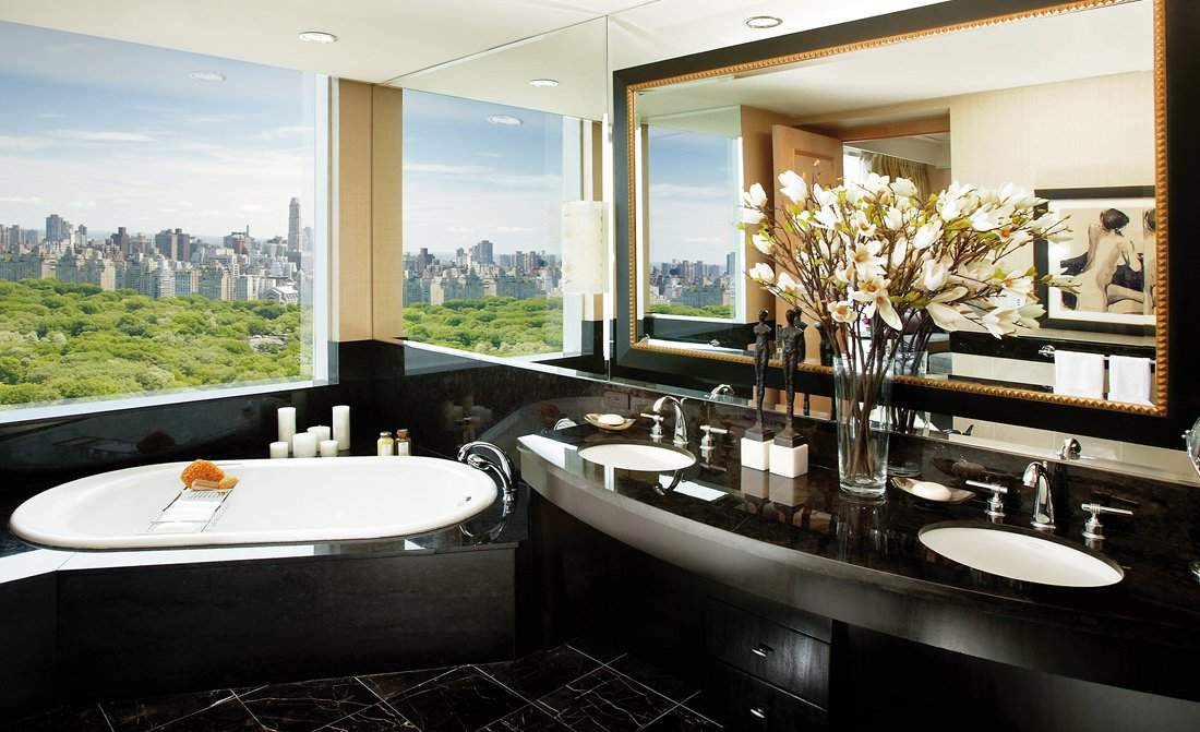 Top Luxury Hotels In New York