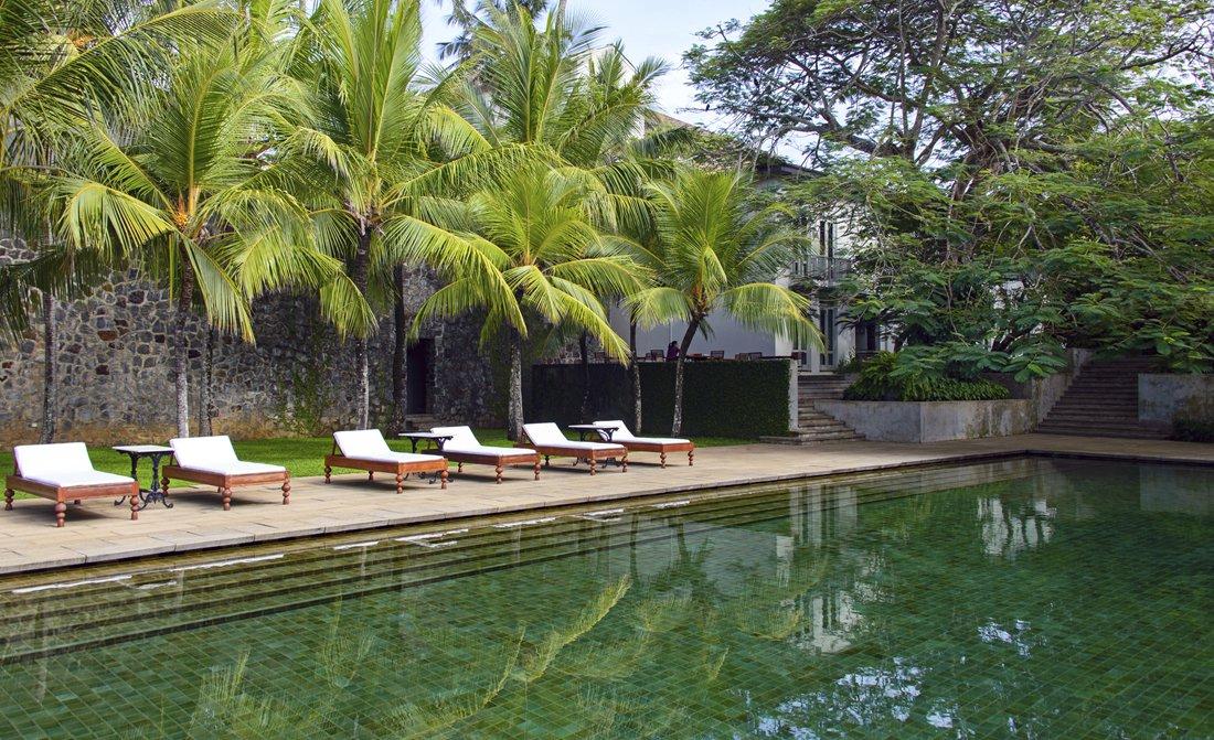 Amangalla Swimming Pool 1