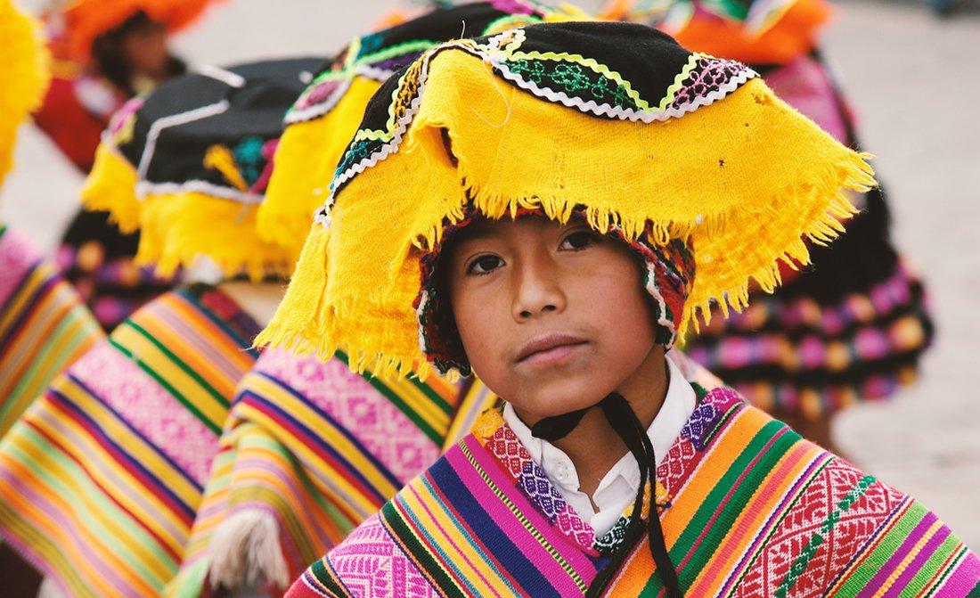 Peru Andes Off Seasons