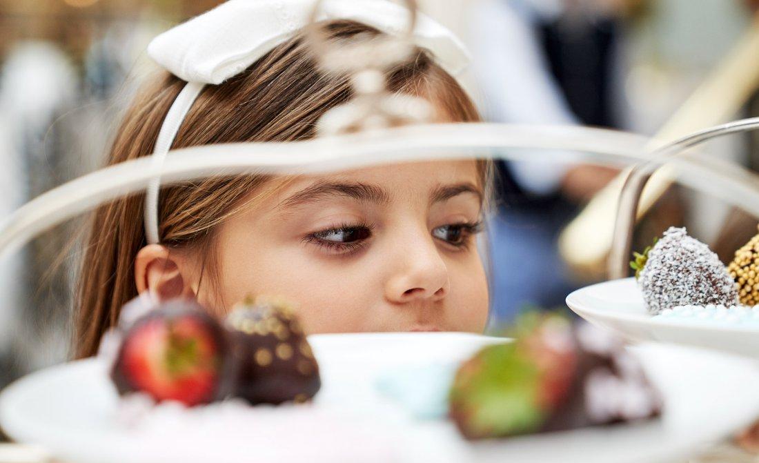 The Lanesborough London Childrens Afternoon Tea 5
