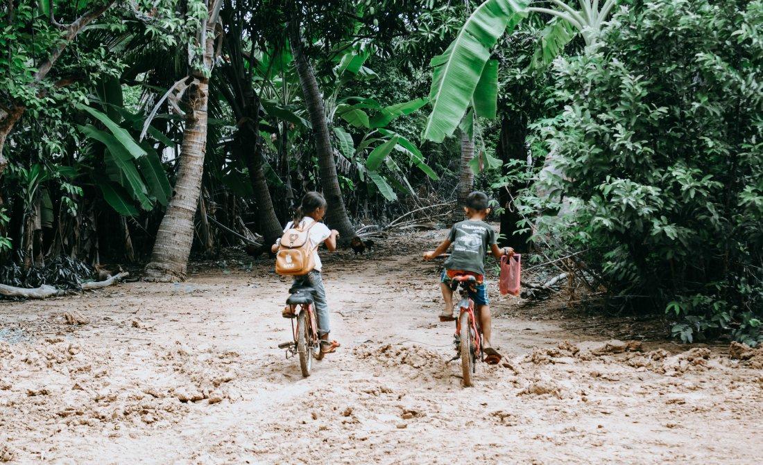 Luxury Trip Cambodia
