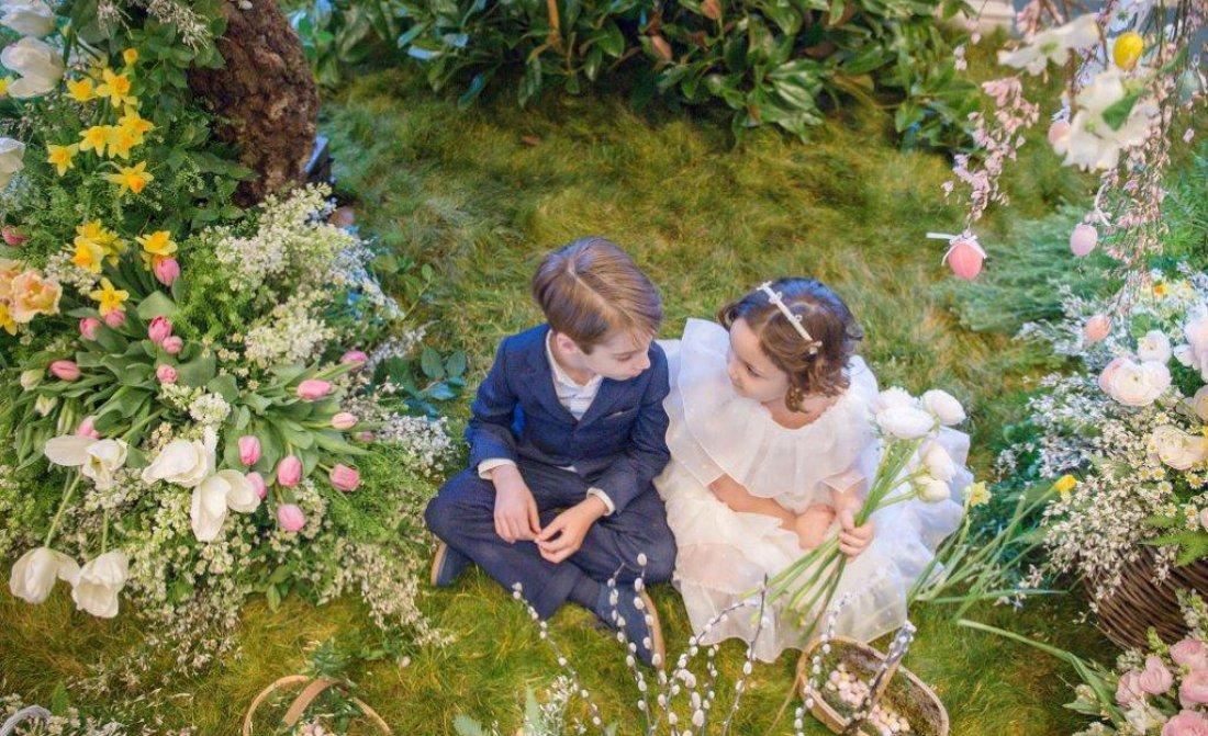 The Lanesborough Enchanted Easter 81
