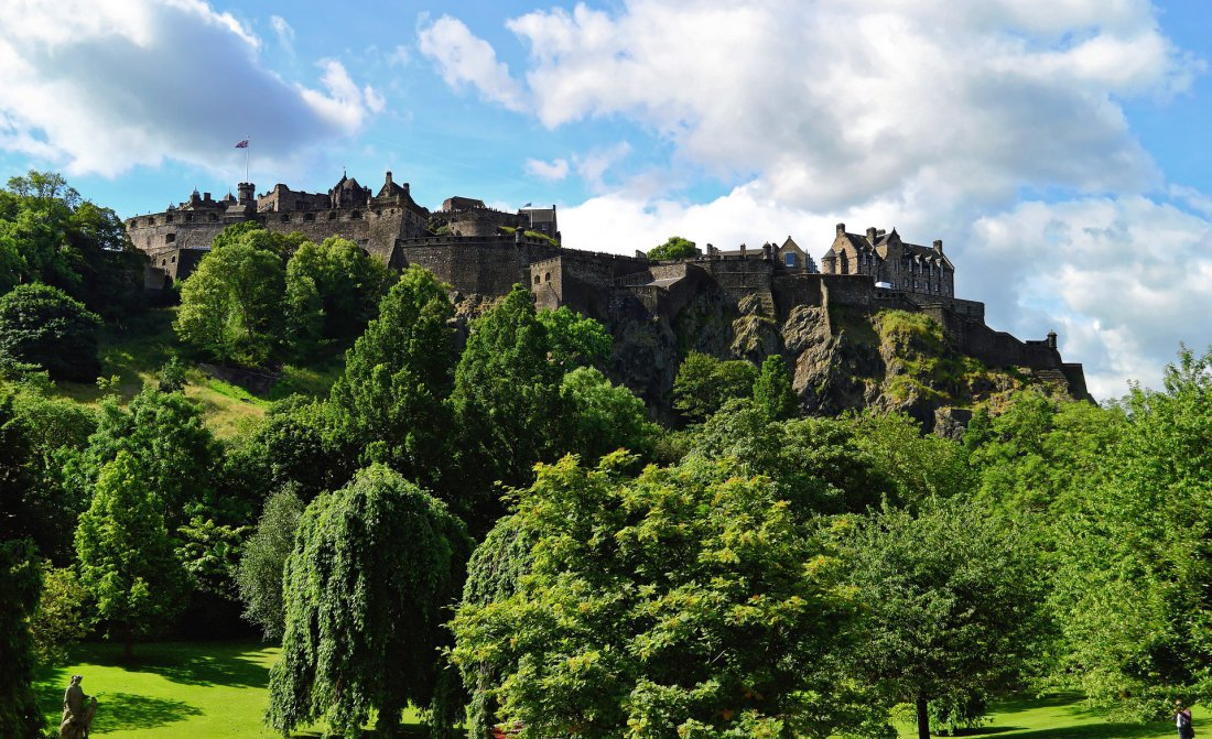 Edinburgh Things To Do In Summer
