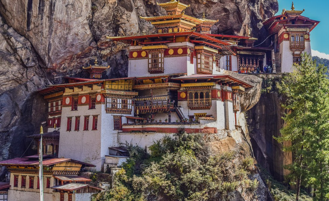 Bhutan Festivals 2019