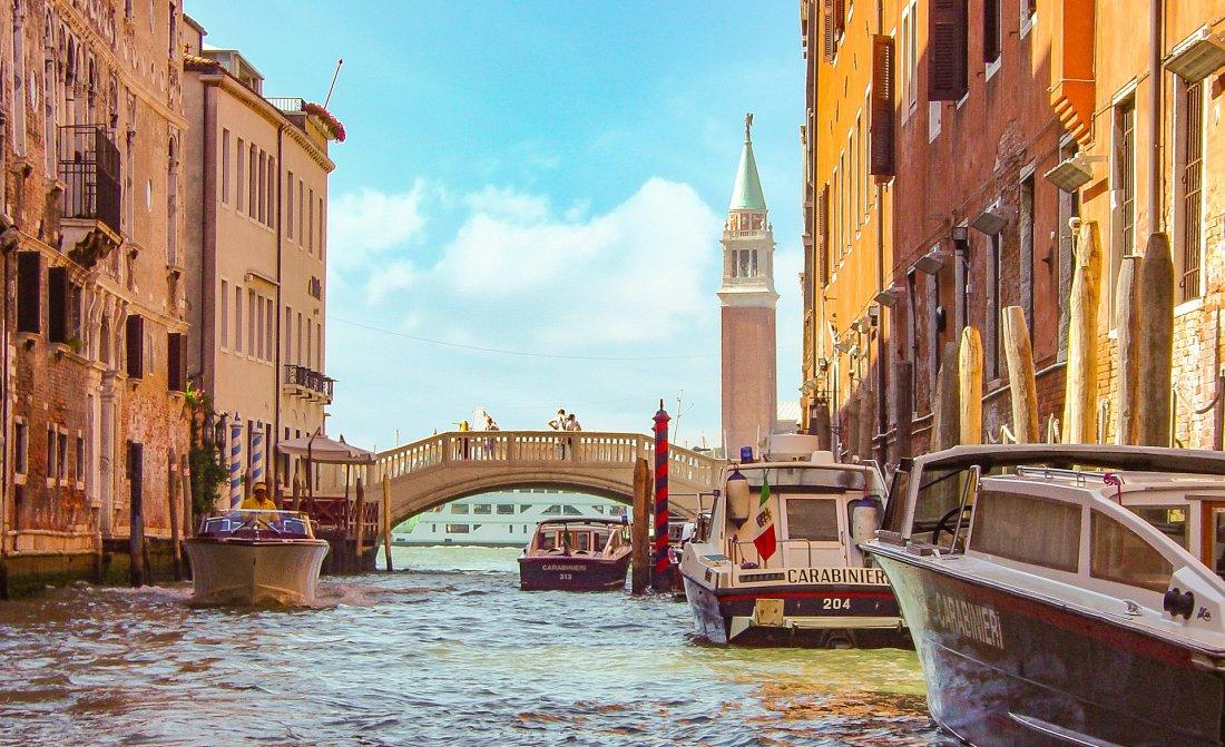 Venice Gourmet Experience With Kempinski