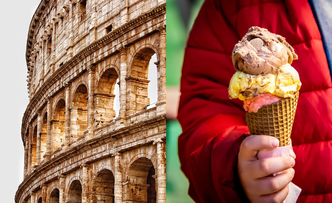 Unique Things To Do In Rome For Children