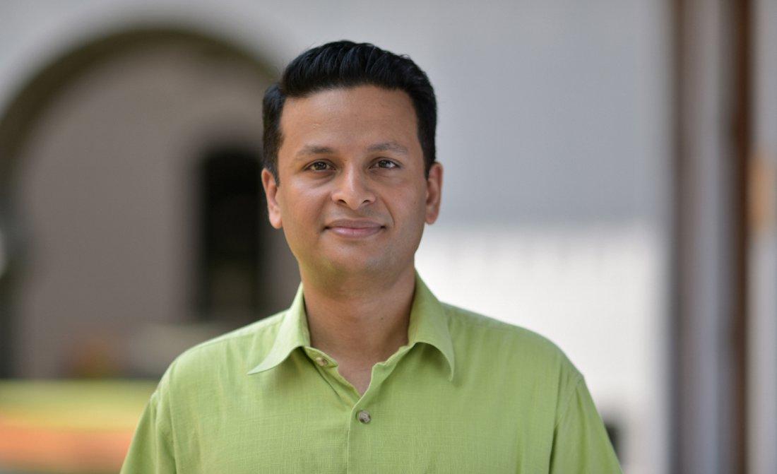 Dr Kannan Nettah Four Seasons Resort Langkawi Spa Director