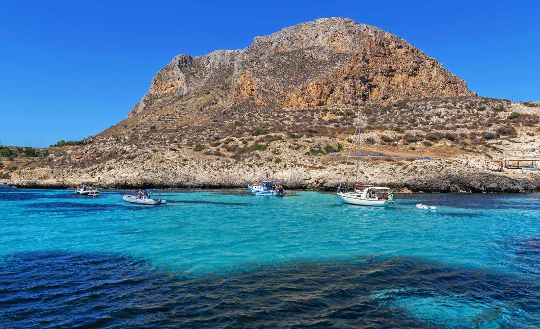 Sicily Sea Experiences Adventures Egadi Islands Favignana