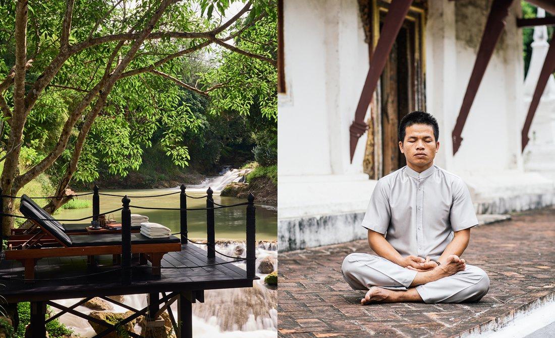 Rosewood Luang Prabang Guest Experience Manager Sommaiy Saiyavong
