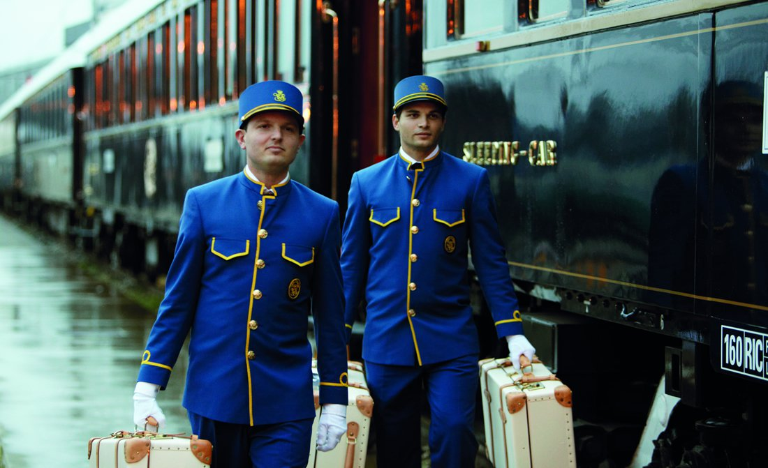 Belmond Venice Simplon Orient Express
