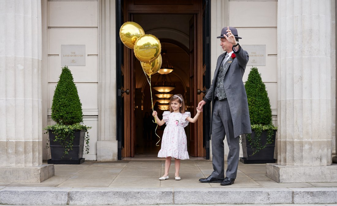 The Lanesborough London Childrens Welcome 1