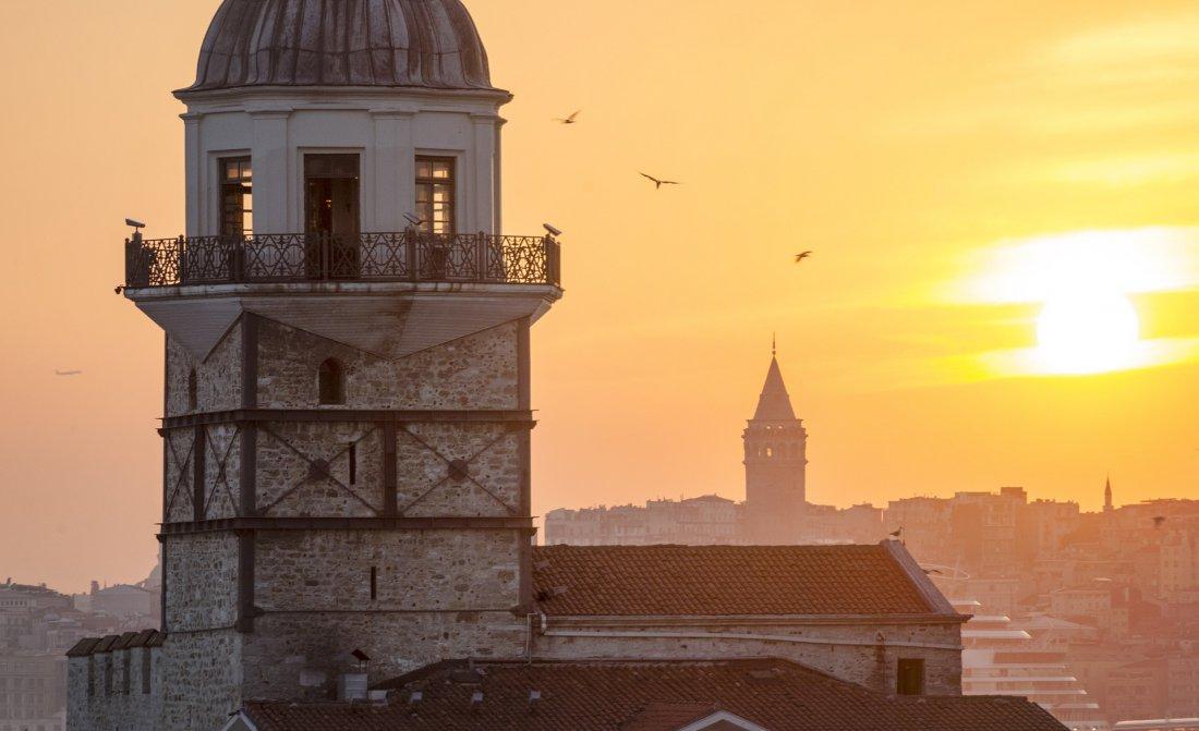 James Bond Tour Istanbul