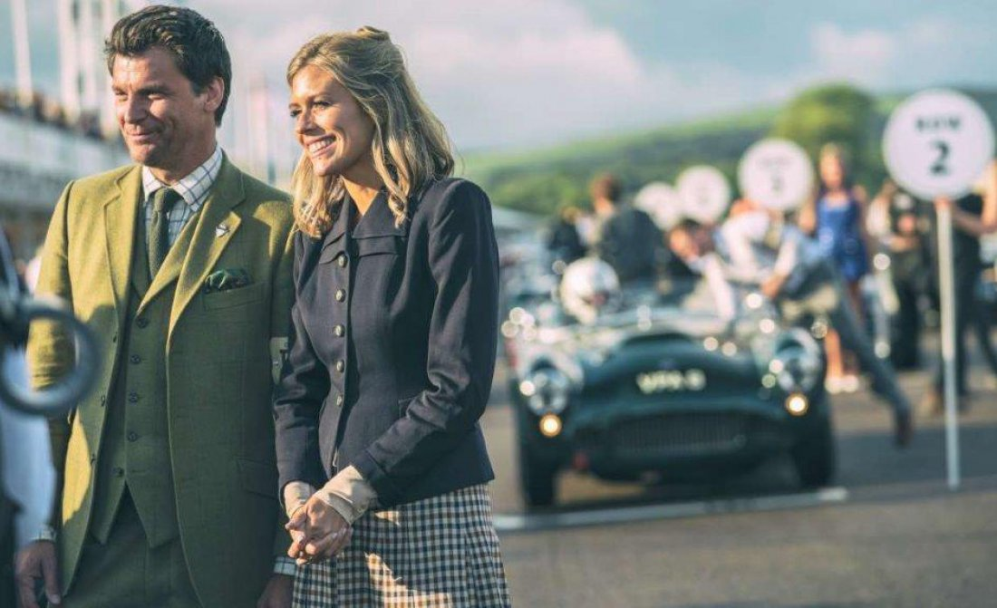 The Lanesborough London Goodwood Experience 2019 2