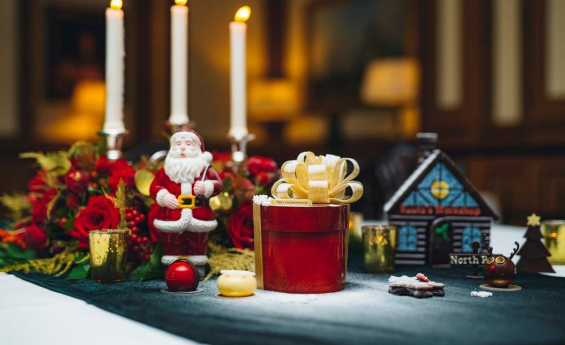 The Lanesborough Christmas 2019 Amenity 4