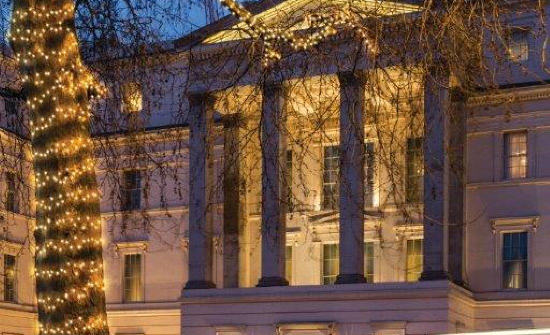 The Lanesborough London Exterior 1