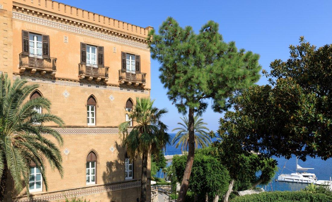 116262379 Villa Igiea Exterior 3