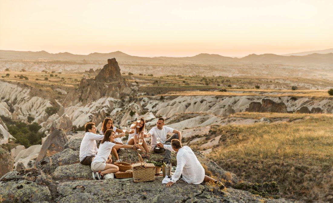 Argos In Cappadoccia Impressive Destinations