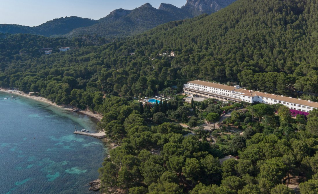 Four Seasons Mallorca Opening