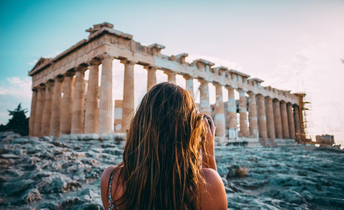 New Museums Athens
