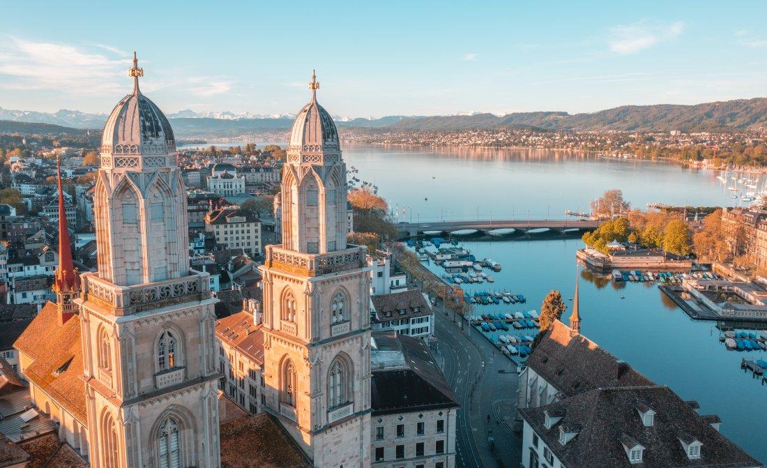 Zurich Events Art Culture