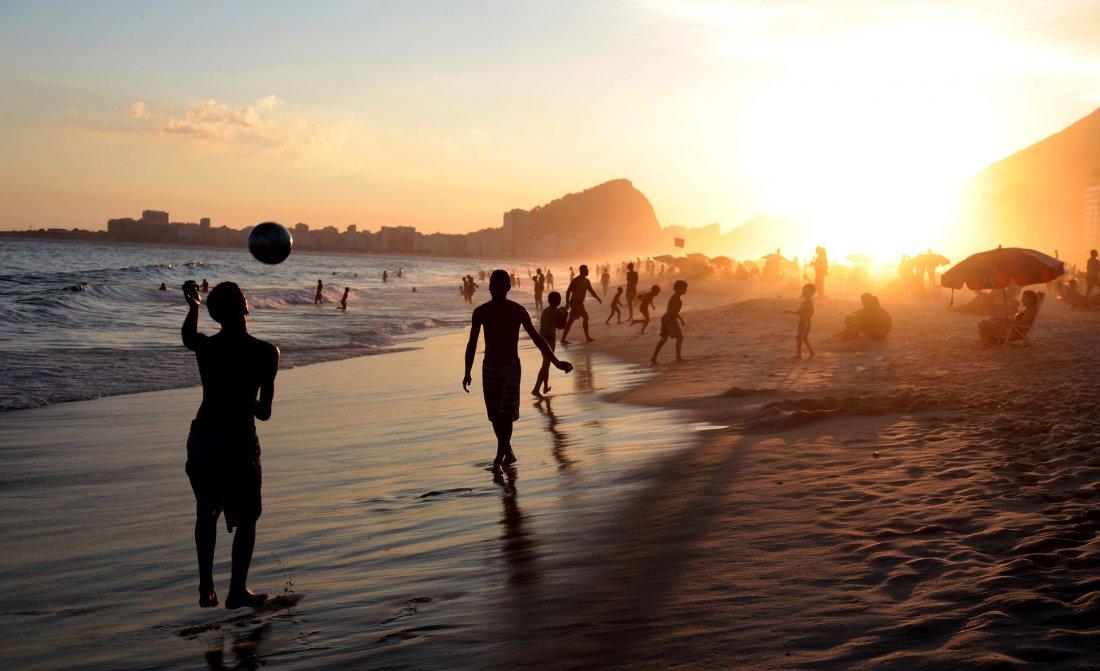 Luxury Brazil Trip 1