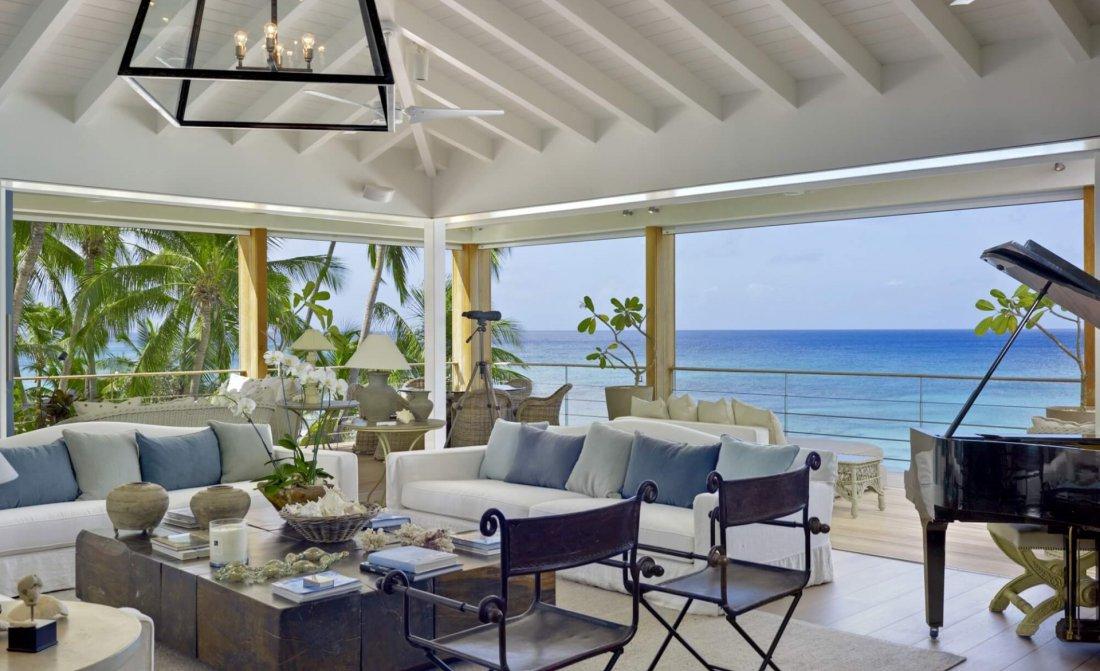 The Dream Luxury Villa Barbados
