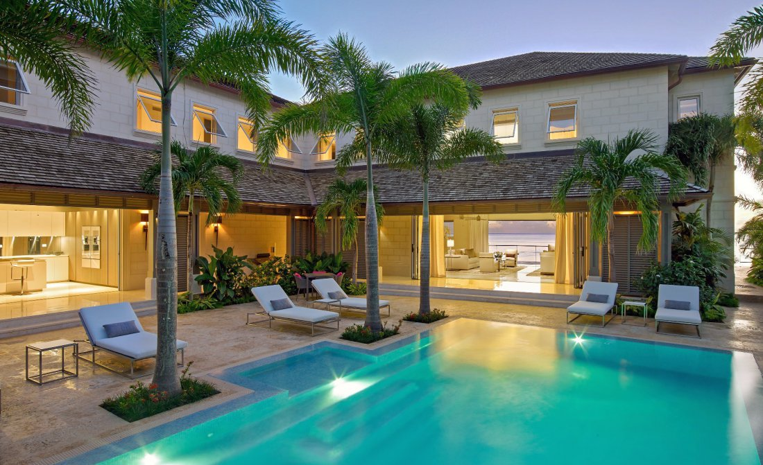 Villa Bonita Luxury Villa In Barbados