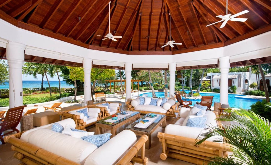 Greensleeves Luxury Villa Barbados