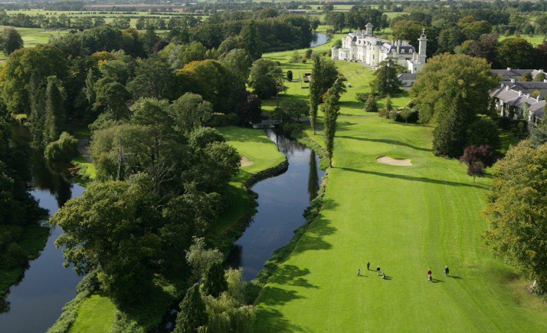 The K Club Golf 2