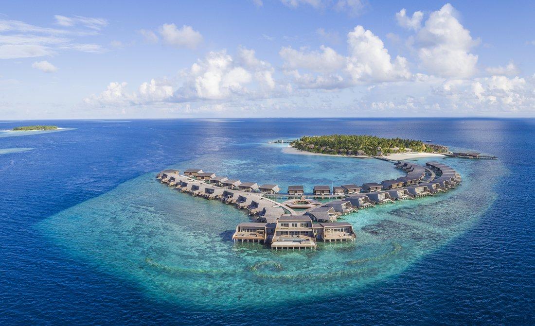 The St Regis Maldives