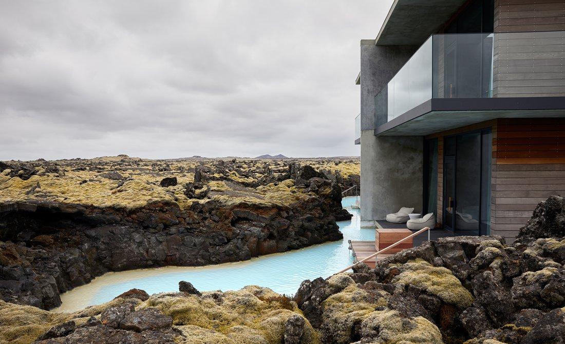 Retreat At Blue Lagoon Lagoon Suite 3