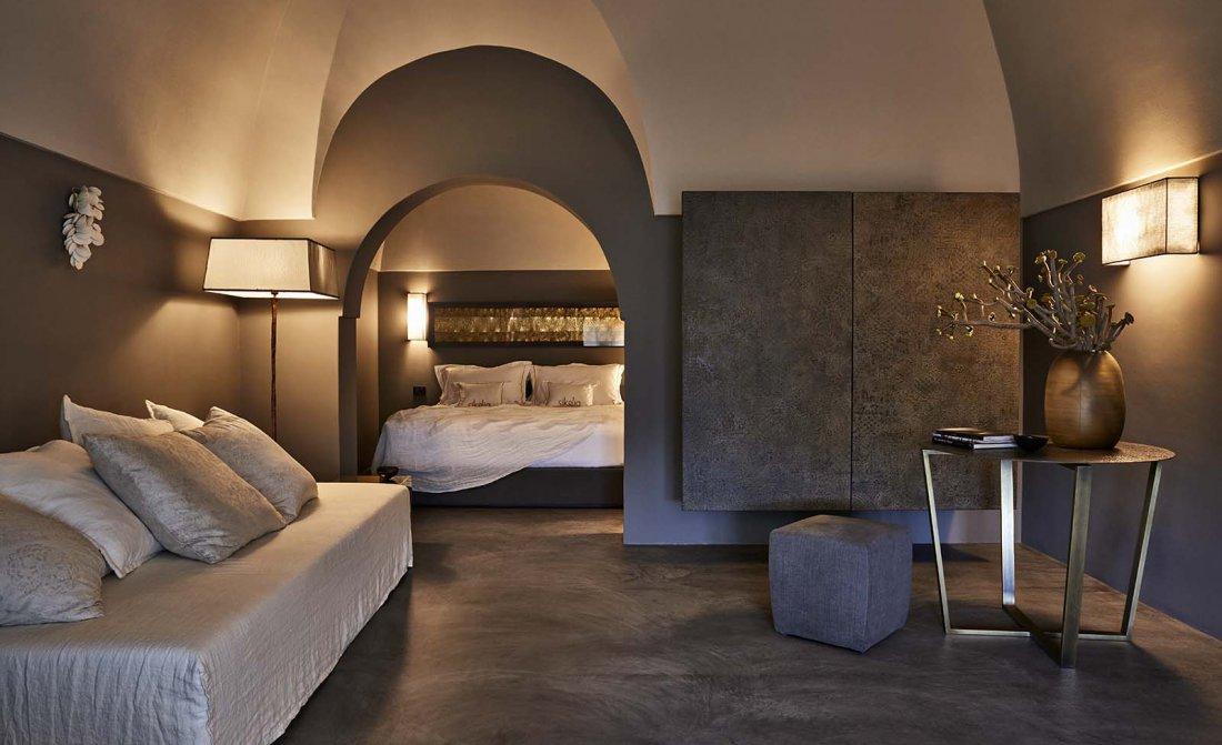 Sikelia Pantelleria Master Suite 4