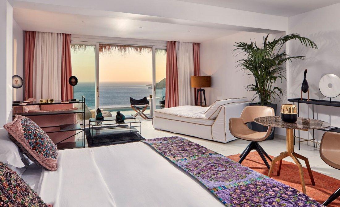 Myconian Villa Collection Lovers Suite 4