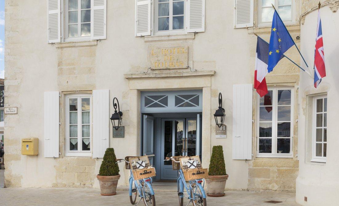 Hotel De Toiras 1