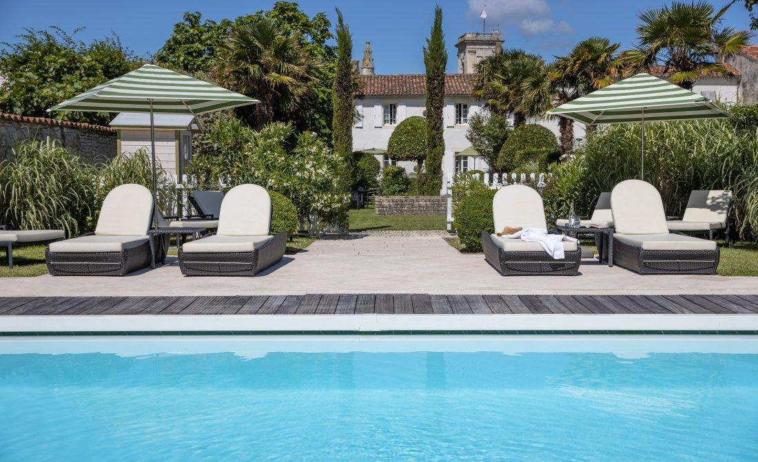 Pool 02 Villa Clarisse