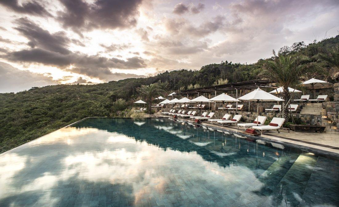 Zannier Hotels Bai San Ho Pool
