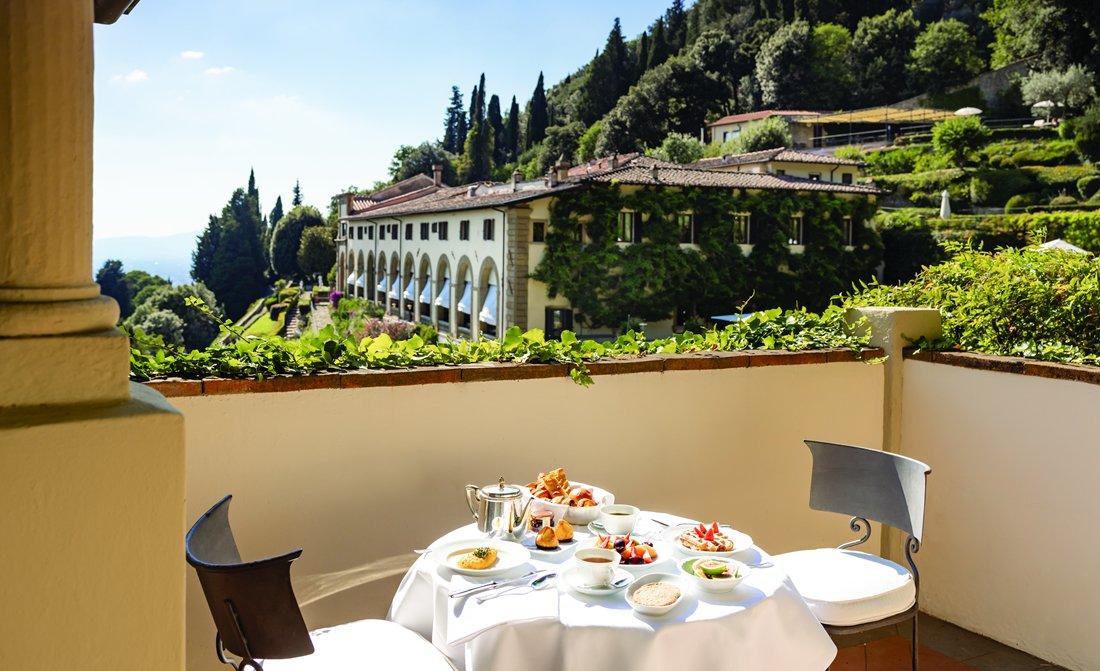Villa San Michele Belmond Florence