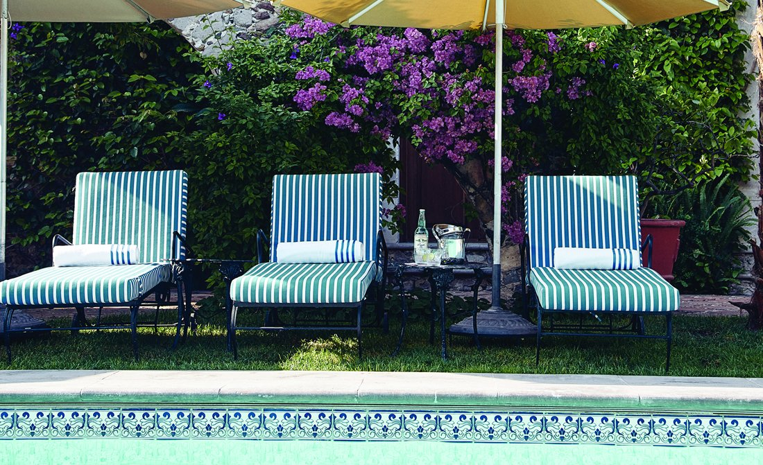 Casa De Sierra Nevada A Belmond Hotel Hotel 11