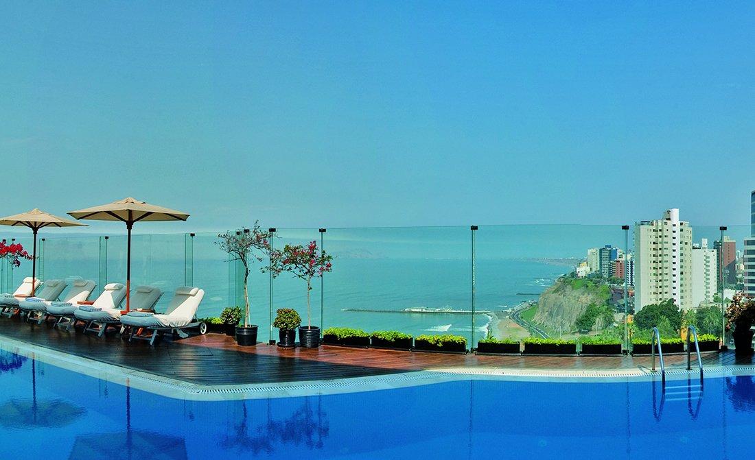 Miraflores Park A Belmond Hotel Hotel 17