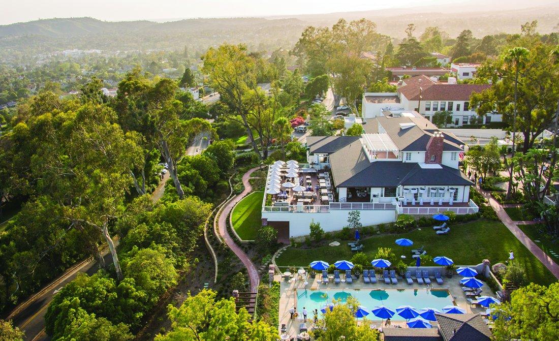 El Encanto A Belmond Hotel