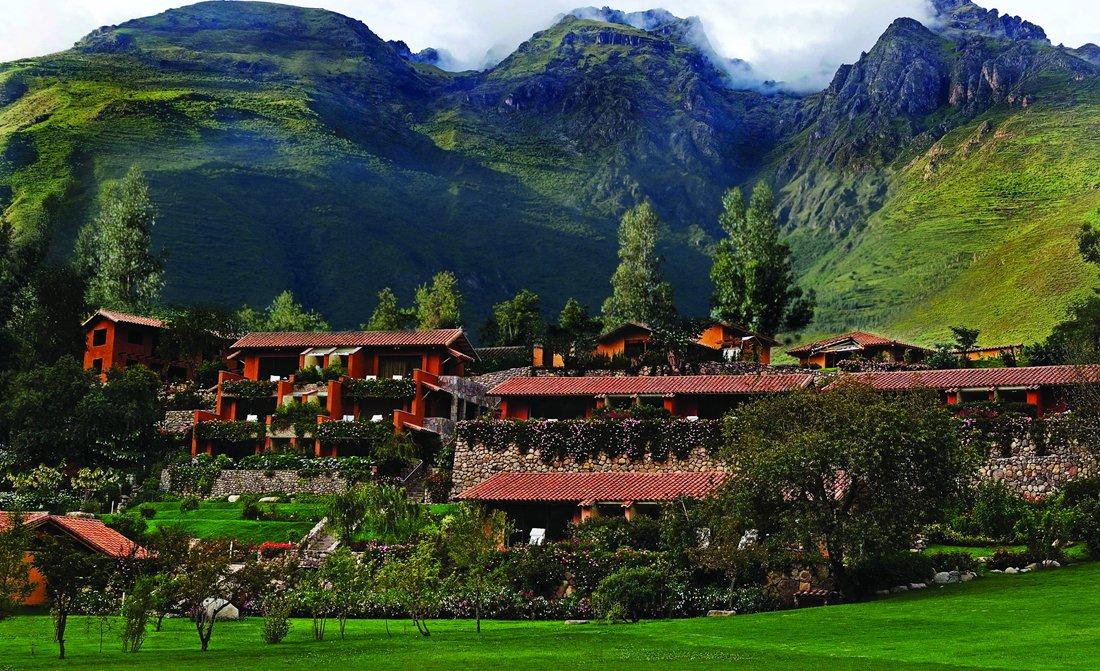 Rio Sagrado A Belmond Hotel