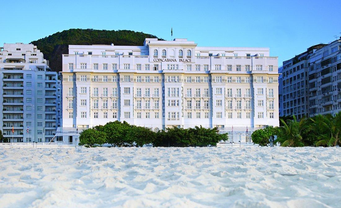 Copacabana Palace A Belmond Hotel The Hotel 7