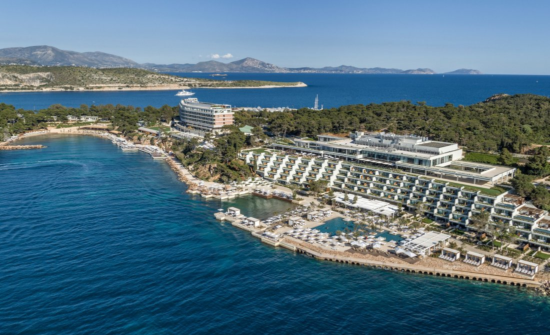Four Seasons Astir Palace Hotel Athens 1
