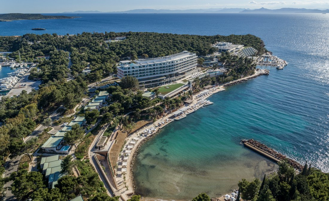 Four Seasons Astir Palace Hotel Athens The Hotel 3