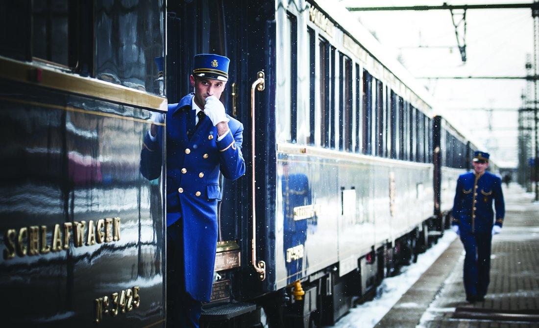Venice Simplon Orient Express A Belmond Train 1