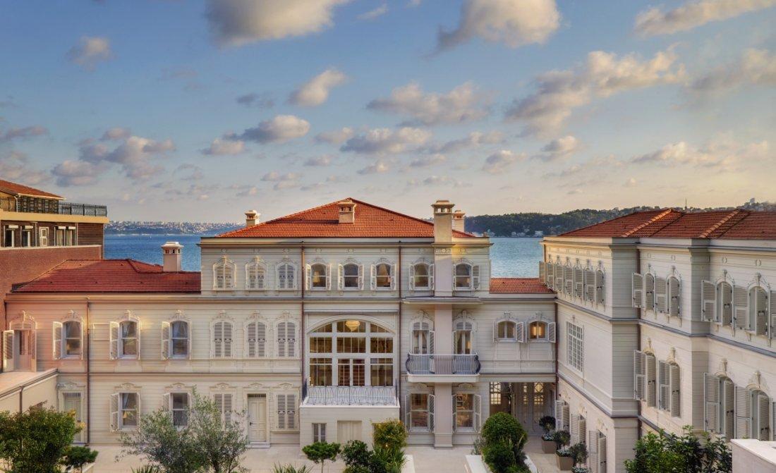Six Senses Kocatas Mansions Istanbul The Hotel 19