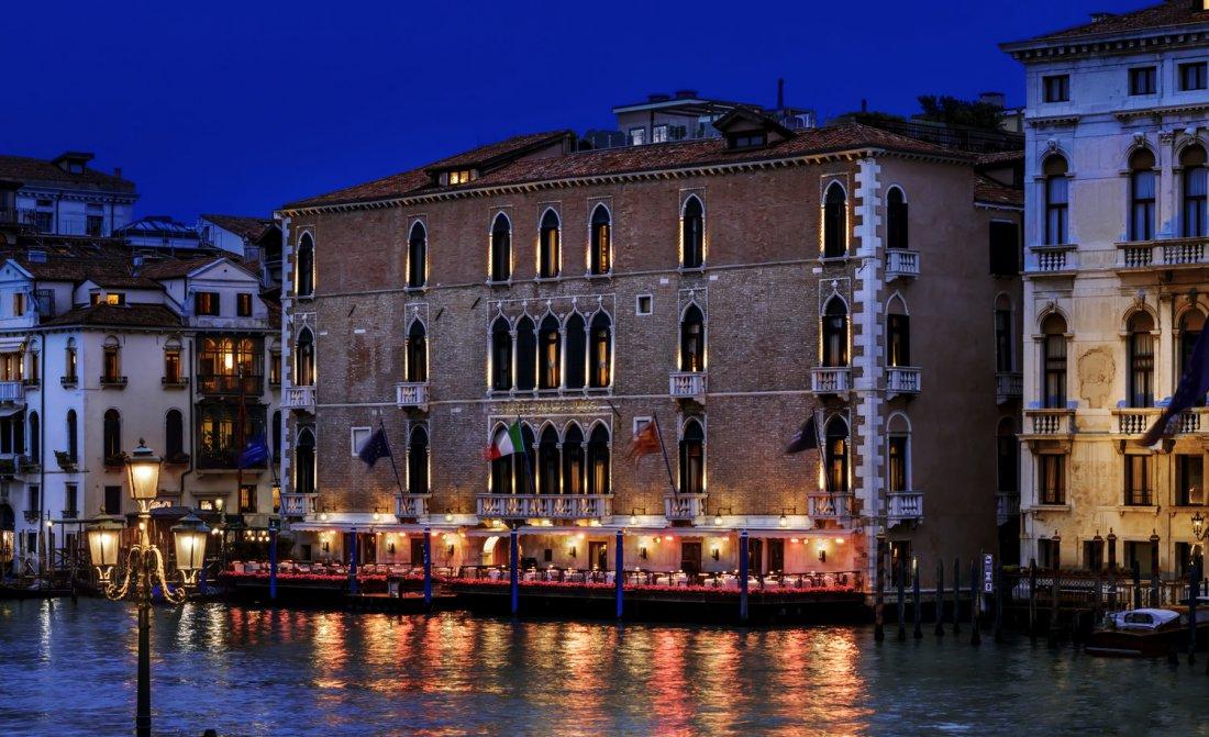 The Gritti Palace Venice Exterior 1